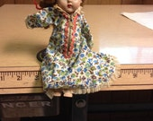 Vintage Vogue Ginny Doll 1950s