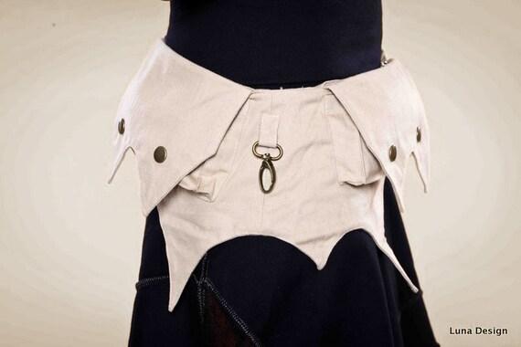 Pixie Pocket Belt - festival pockets