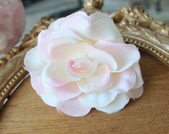 Cute silk   flower   1 piece listing