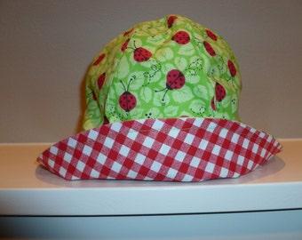 Fun Summer Hat