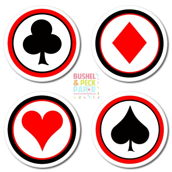 Alice Mad #Hatter #Stickers, Gift #Tags or Cupcake #Toppers