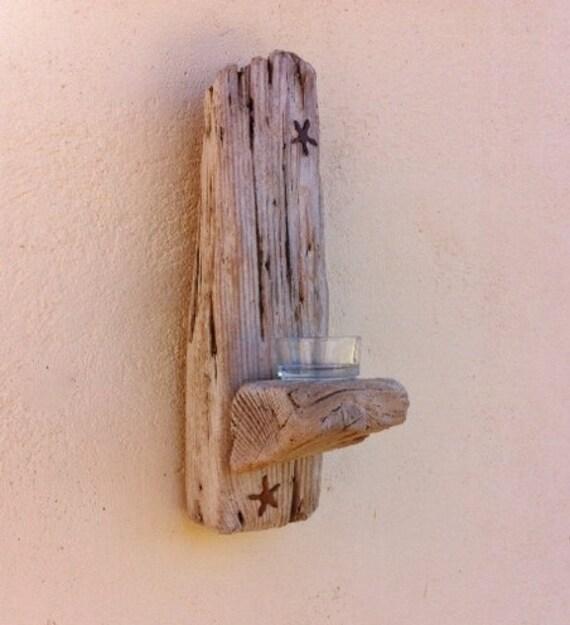 driftwood wall lights 1