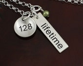 Lifetime - Weight Loss Necklace