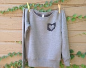 Ohio Love Sweatshirt