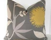 Unique Dahlia Pillow Cover Related Items Etsy