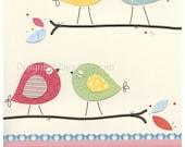 Nursery art prints, Baby ...