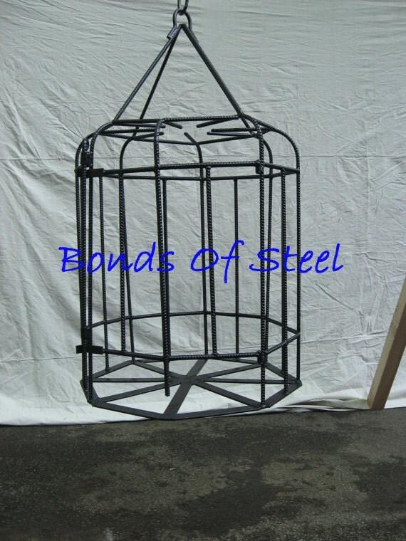Bird Cage by Bonds Of Steel BDSM Mature
