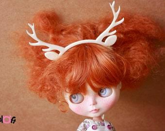 Blythe Deer Headband