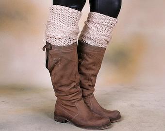 Boot Sock Leg Warmer - Women's Leg Warmers
