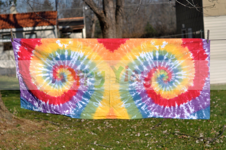 custom body pillow case cover tie dye hippie. Black Bedroom Furniture Sets. Home Design Ideas