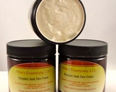 Pumpkin Seed  Face Cream, 4 oz