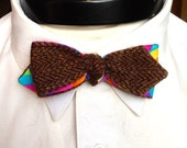 The Luxo - Our Pixar Inspired bowtie in UP colors