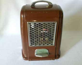 Vintage Arvin Model 223 Heater on Sale