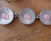 Reserved for NURIA Vintage Jensen Bracelet