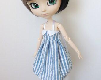 Summer dress for Pullip / Momoko / 27cm Obitsu