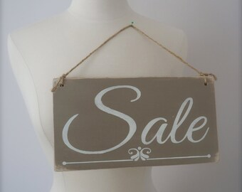 Business Sign, Sale Sign, Custom Sign, Hanging Sign, Wall Art, Wood Sign, Vintage Sign