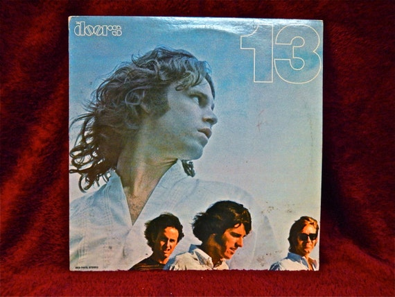 the ...  sc 1 st  Best Collection of Vanity and Vanities & the doors 13 lp - 28 images - 13 by the doors lp with blackcircle ...