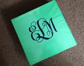 Personalized Vinyl Decal