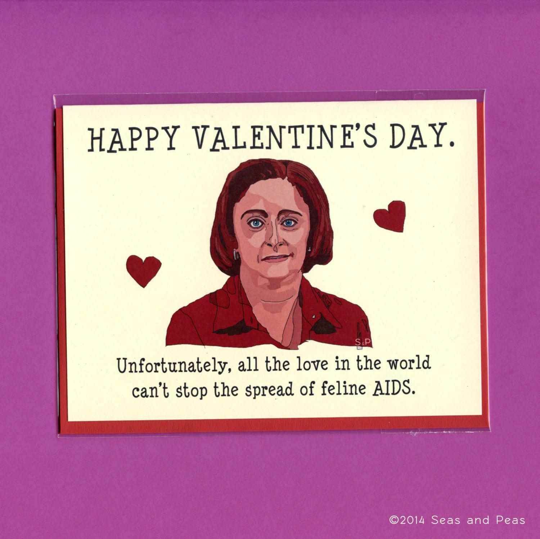 DEBBIE DOWNER VALENTINE Funny Valentine Card Debbie Downer – Funny Valentines Cards Sayings