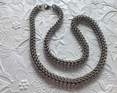 Men's Chainmail Neck Chain