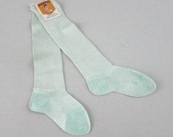Antique Baby Socks, Baby Stockings, Infant Socks