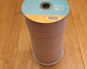 "STORE CLOSING Sale StretchRite Knit Polyester Elastic 1/2"" wide 5 yards"