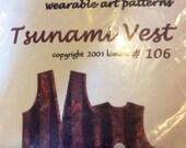 Kimura 106 Tsunami Vest