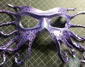 Deep Sea Creature Mask : ...