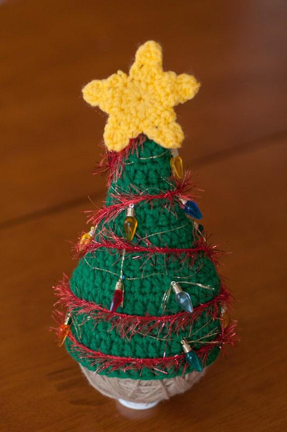 Free Crochet Christmas Tree Hat : Items similar to CROCHET PATTERN - Christmas Tree Hat on Etsy