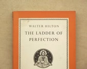 Christian Book The Ladder of Perfection by Walter Hilton