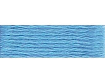 Perle Cotton Size 8 DMC Color 813 - BALL
