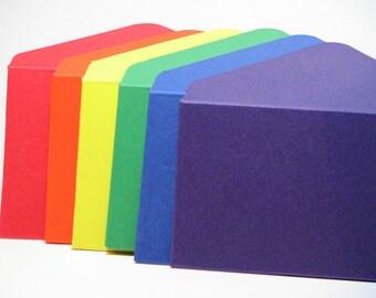 2x3.5 Gift Card Envelopes