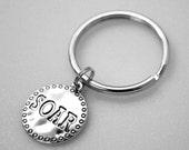 Key Ring - Soar