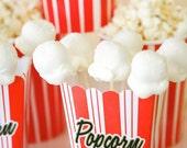 Movie Theater Popcorn Cake Pops