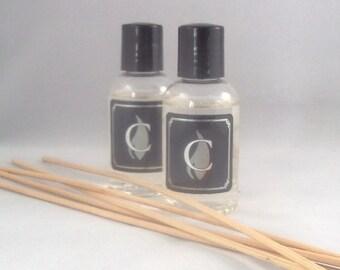 LAVENDER diffuser oil, 2 oz refill