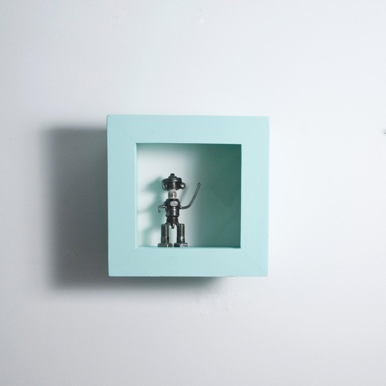 ?zoom & Deep Shadow Box 6x6 Shadow Box Frame Custom Color Mini Aboutintivar.Com
