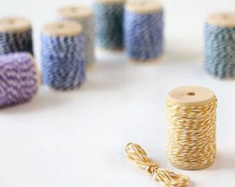 Cotton String Baker Twine 25yd