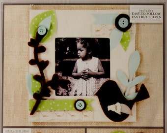 Canvas Frame Project Kit