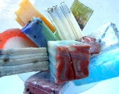 Soap Sampler - You Pick Seven samples - MORE NEW soaps added
