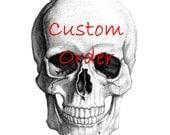 Custom Order for BS