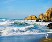 Custom Order for Susannah - Rockaway Beach