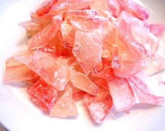 Organic Garcinia Cambogia Lean Machine Watermelon Hard Candy 25 Yummy Flavors