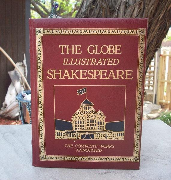 Globe Life Insurance Quote: Globe Illustrated Shakespeare