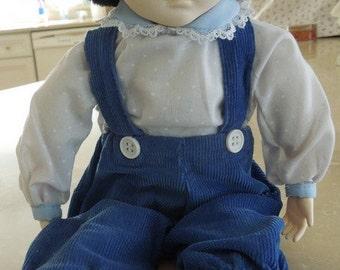 Vintage Pauline Jonness Jacobsen Doll