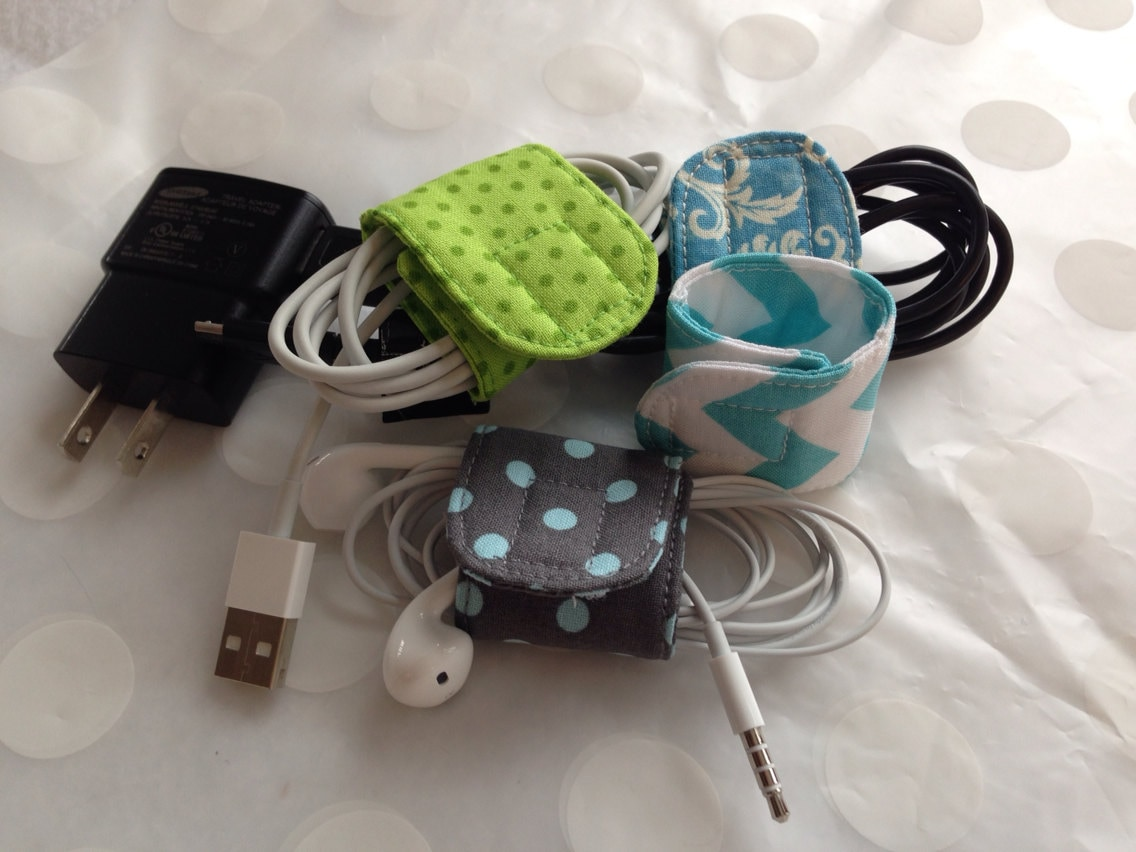 Cord Wraps Cord Organizers Cord Keepers Electronics Cord Wraps