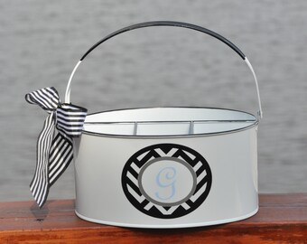Personalized Utensil Holder/ Utensil Caddy