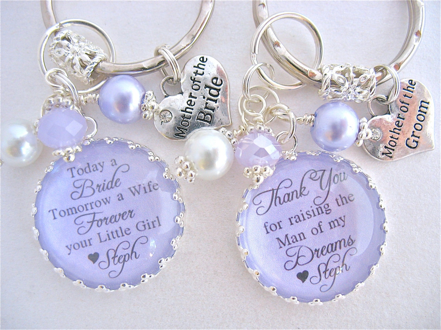 Grooms Gift To Mom: MOTHER Of BRIDE GIFT Mother Of Groom Gift Wedding Gift Set