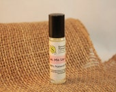 Pick Me Up Grapefruit Essential Oil Roll-On/100% Natural/Essential Oil Perfume