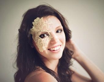 Strapless Mask