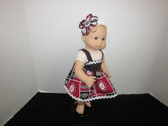 15 Inch Doll Clothes Doll Clothes Custom by SweetpeasBowsNmore
